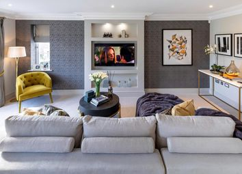 Thumbnail 2 bed flat for sale in The Crown Apartments, Kings Ride, Ascot, Berkshire