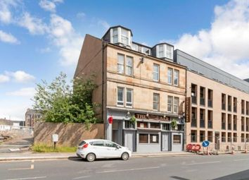 2 bed flat for sale in Smithhills Street, Paisley, Renfrewshire PA1