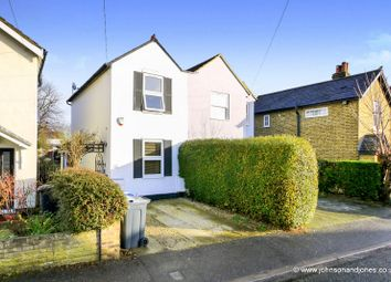 2 bed cottage to rent in Station Road, Chertsey KT16