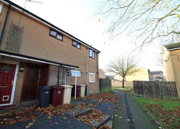 Thumbnail 3 bed flat for sale in Stokesley Walk, Bolton
