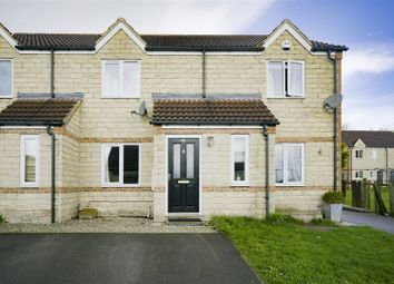 2 bed terraced house for sale in West Croft Drive, Inkersall, Chesterfield S43