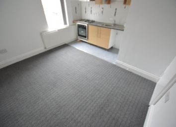 Thumbnail 1 bed flat to rent in Porter Road, New Normanton, Derby