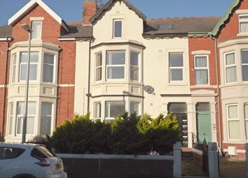 Thumbnail 1 bed flat to rent in Horncliffe Road, Blackpool