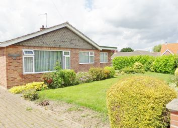 Thumbnail 2 bed detached bungalow for sale in Waters Lane, Hemsby