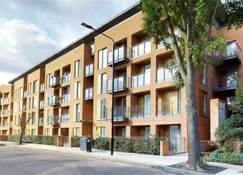 Thumbnail 2 bed flat for sale in Beaufort Court, London