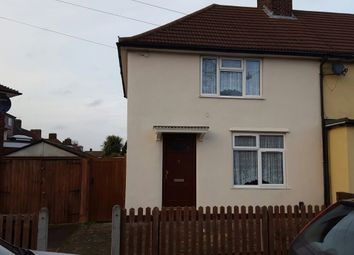 Thumbnail 3 bedroom terraced house to rent in Fanshawe Crescent, Dagenham
