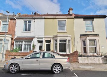 Thumbnail Terraced house for sale in Talbot Road, Southsea