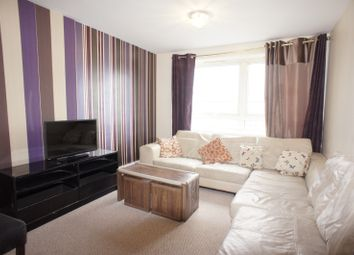 Thumbnail 3 bed flat to rent in Elmer House, Edgware Road