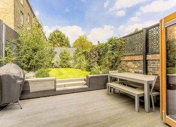 Thumbnail 4 bed terraced house for sale in Quentin Road, Lewisham