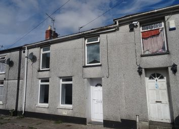 Thumbnail 4 bed terraced house to rent in Waterloo Place, Aberdare