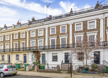 Thumbnail 1 bed flat for sale in Mornington Terrace, Camden Town