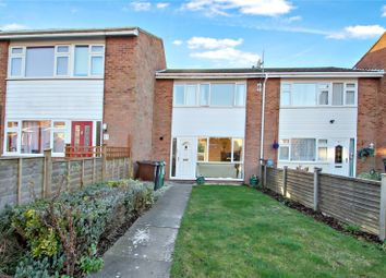 Thumbnail 3 bed detached house for sale in Hedgerley, Chinnor