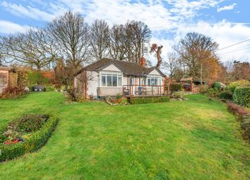 Thumbnail 3 bed detached bungalow for sale in Kington, Herefordshire
