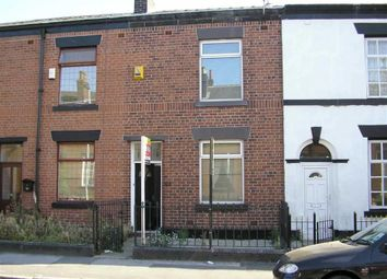 2 bed terraced house to rent in Stephen Street, Elton, Bury BL8