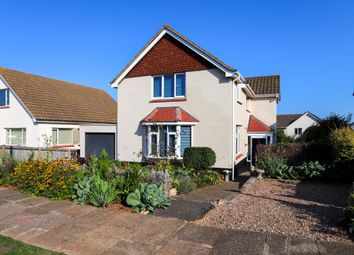 Thumbnail 3 bed detached house for sale in Southdowns Road, Dawlish