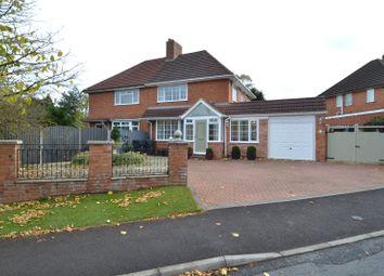 Hazel Road, Rednal, Birmingham B45. 3 bed semi-detached house for sale