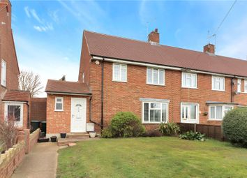 4 bed semi-detached house for sale in Hazelwood Lane, Abbots Langley WD5