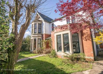Thumbnail Detached house for sale in Palace Road, Llandaff, Cardiff