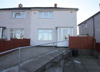 Thumbnail 2 bed end terrace house for sale in Hasbury Road, Bartley Green, West Midlands