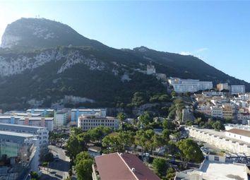 Thumbnail 4 bed apartment for sale in Ocean Village, Gibraltar, Gibraltar