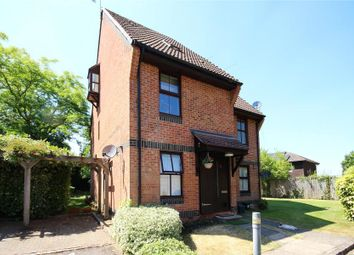 Thumbnail 2 bed maisonette to rent in Badgers Close, Woking