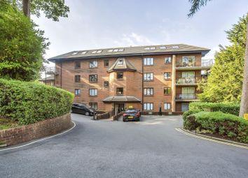 Thumbnail 2 bedroom flat to rent in Dorin Court, Landscape Road, Warlingham