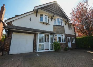 4 bed detached house for sale in 7 Yew Tree Park Road, Cheadle Hulme SK8