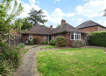 Thumbnail 2 bed detached bungalow for sale in Lower Road, Denham, Buckinghamshire