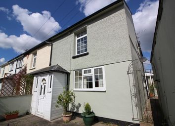 Thumbnail 2 bed end terrace house to rent in Pant Lane, Abergavenny