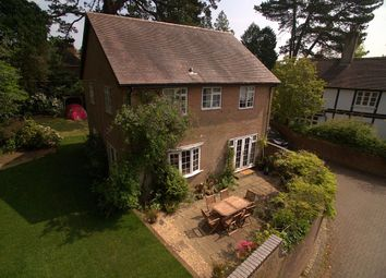 Thumbnail 4 bed detached house for sale in The Pines, Northerwood Avenue, Lyndhurst, Hampshire