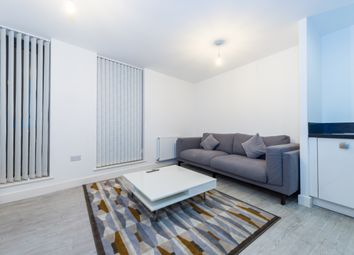 Thumbnail 1 bed flat to rent in Waterside Park, Connaught Heights, Royal Docks