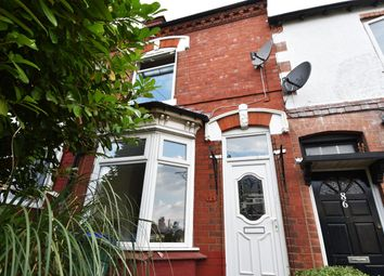 Thumbnail 3 bed terraced house to rent in Pargeter Road, Smethwick