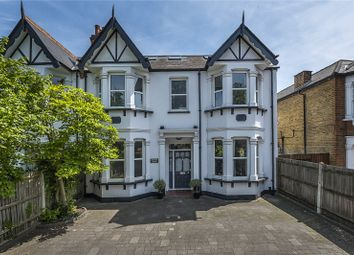Thumbnail 5 bed property for sale in Hook Road, Surbiton