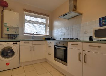 Thumbnail 2 bed flat to rent in Chiswick Court, Moss Lane, Pinner, Middlesex