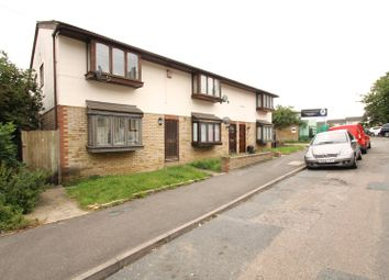 Thumbnail 1 bedroom flat for sale in Alexandra Road, Chatham, Kent
