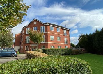 Thumbnail 2 bed flat for sale in Halifax Drive, Melton Mowbray
