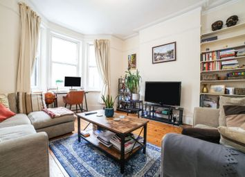 Mowll Street, Stockwell SW9. 1 bed flat