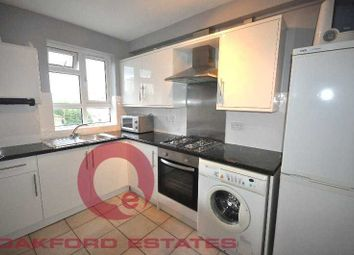 3 bed flat to rent in Augustus Street, Euston NW1