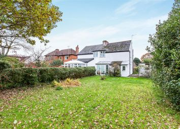 Thumbnail 3 bed semi-detached house for sale in Appleton Road, Fareham