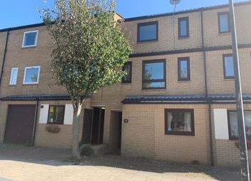 Thumbnail 4 bed town house to rent in Avebury Boulevard, Milton Keynes