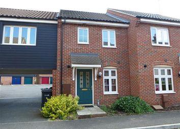 Thumbnail 2 bedroom property to rent in Tasburgh Close, King's Lynn