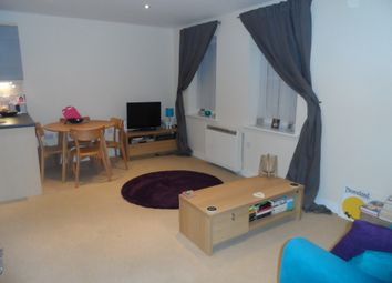 Thumbnail 2 bed flat to rent in Deakins House Fairmoor Close, Parkend