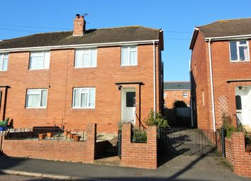 Thumbnail 3 bed semi-detached house for sale in Kingsway, Heavitree, Exeter