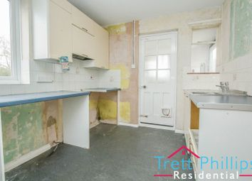 Thumbnail 2 bed semi-detached bungalow for sale in School Road, Ludham, Great Yarmouth