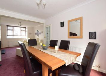 Thumbnail 3 bed semi-detached house for sale in Spring Vale, Bexleyheath, Kent
