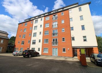 Thumbnail 1 bed flat to rent in Rotary Way, Colchester, Essex
