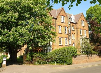 Thumbnail 1 bed flat to rent in Camperdown House, Alma Road, Windsor, Berkshire