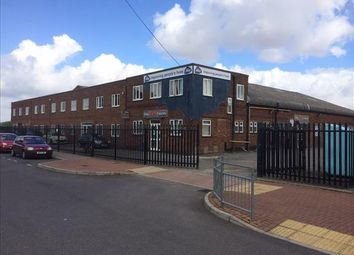 Thumbnail Light industrial for sale in 260, Macaulay Street, Grimsby