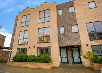 4 bed town house for sale in Navigation Street, Nottingham NG2