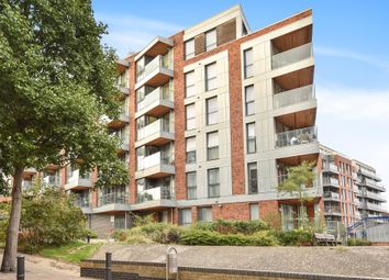 Thumbnail 1 bedroom flat for sale in Malthouse Court, High Street, Brentford